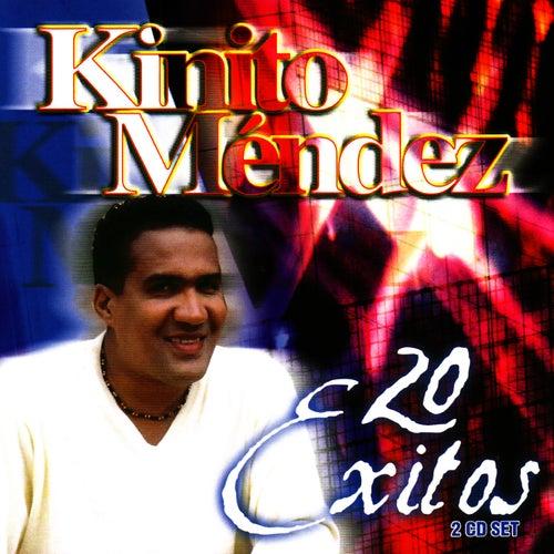 20 Exitos de Kinito Méndez