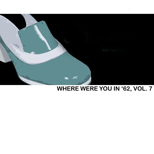 Where Were You in '62?, Vol. 7 by Various Artists