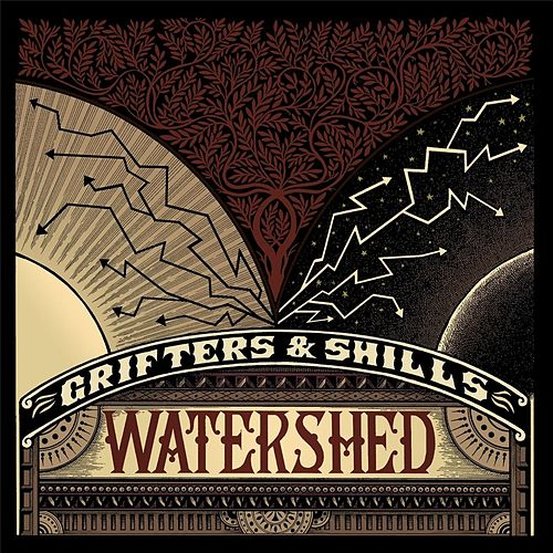 Watershed by The Grifters