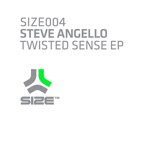 Twisted Sense von Steve Angello