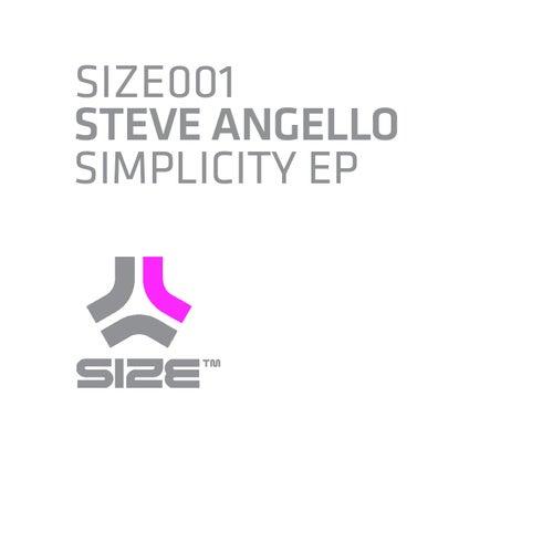 Simplicity von Steve Angello