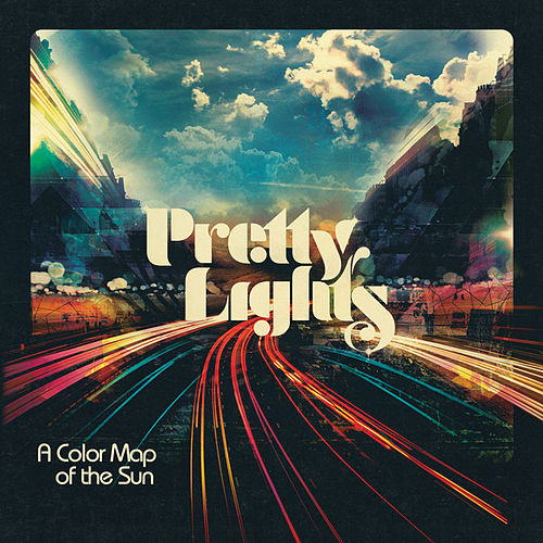A Color Map of the Sun by Pretty Lights