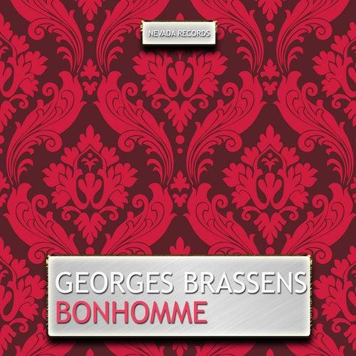 Bonhomme de Georges Brassens
