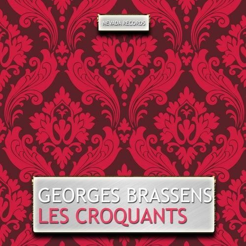 Les Croquants de Georges Brassens