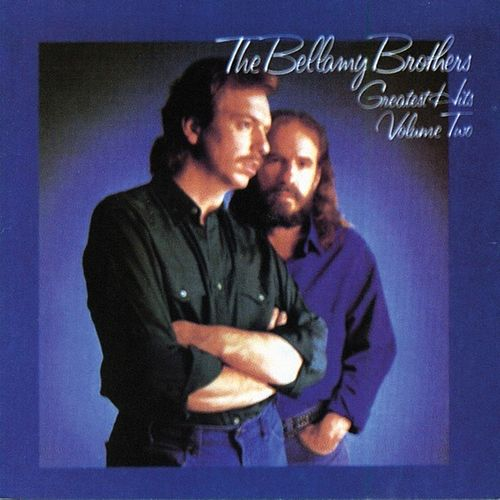 Greatest Hits, Vol 2 von Bellamy Brothers