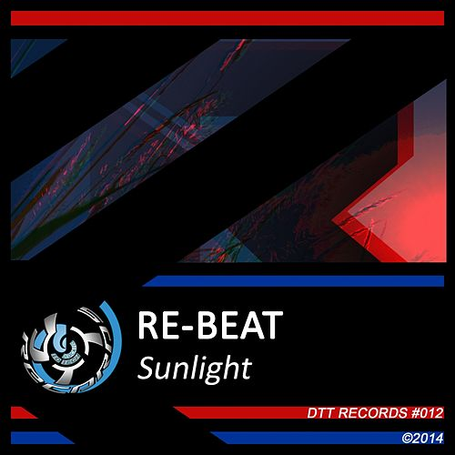 Sunlight - Single von Rebeat