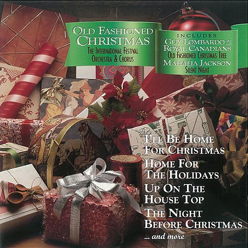 An Old-Fashioned Christmas de Various Artists