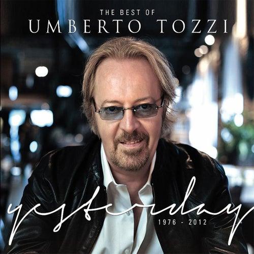 The Best of Umberto Tozzi de Umberto Tozzi