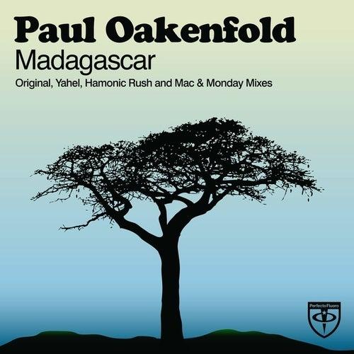 Madagascar by Paul Oakenfold