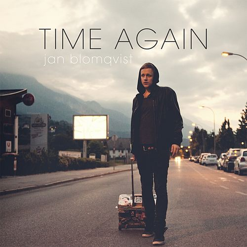 Time Again von Jan Blomqvist