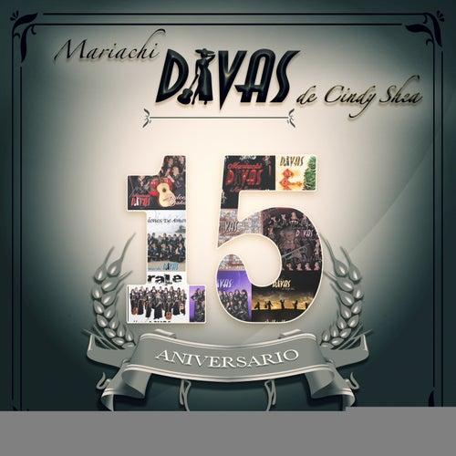 15 Aniversario de Mariachi Divas