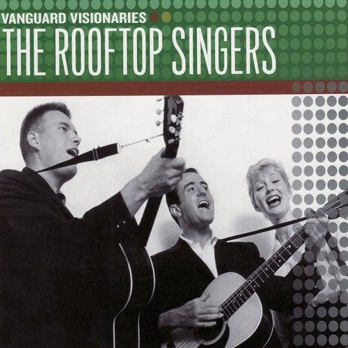 Vanguard Visionaries de Rooftop Singers