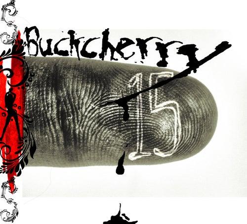 15 von Buckcherry