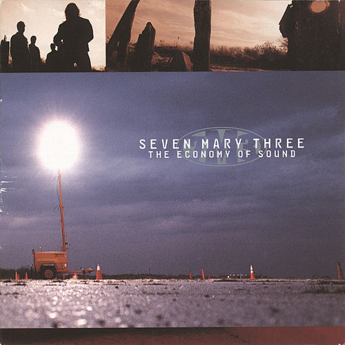 The Economy Of Sound von Seven Mary Three