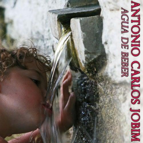 Agua de Beber by Antônio Carlos Jobim (Tom Jobim)
