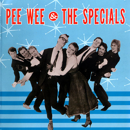 Best Of von The Specials