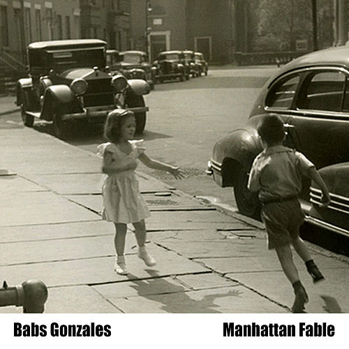 Manhattan Fable by Babs Gonzales