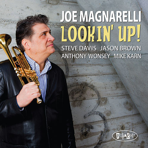 Lookin' Up! by Joe Magnarelli