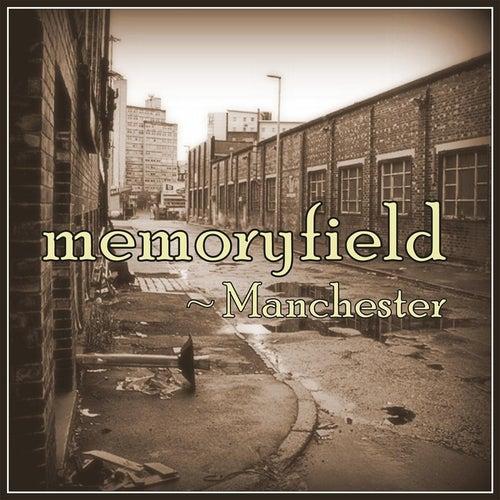 Manchester von Memoryfield