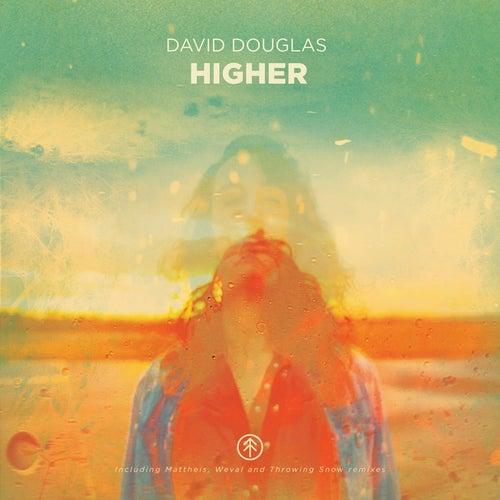 Higher by David Douglas