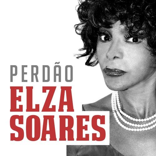 Perdão de Elza Soares
