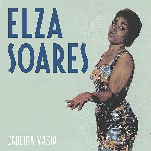 Cadeira Vasia de Elza Soares