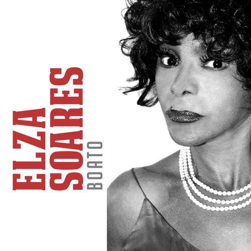 Boato de Elza Soares