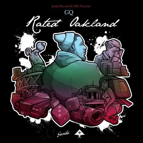 Rated Oakland de GQ