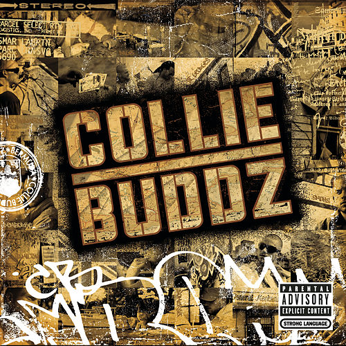 Collie Buddz de Collie Buddz