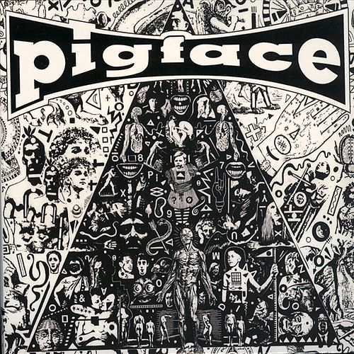 Gub / Welcome To Mexico Remastered Vol. 2 by Pigface