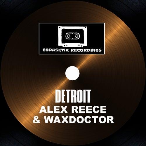 Detroit by Alex Reece