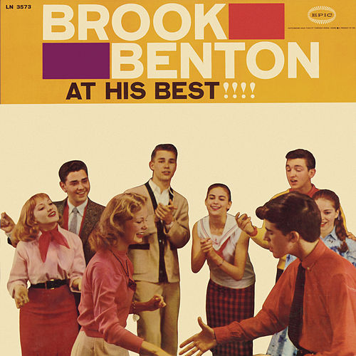 Brook Benton At His Best!!!! + Bonus Tracks by Brook Benton