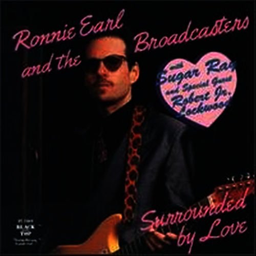Surrounded By Love by Ronnie Earl