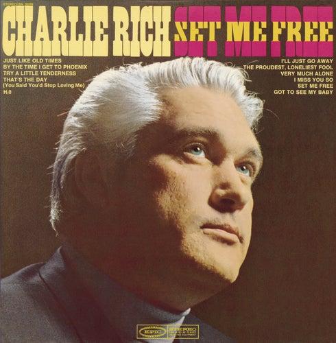 Set Me Free de Charlie Rich