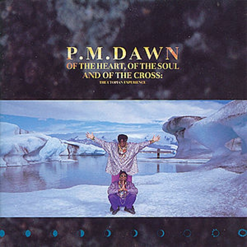 Of the Heart, of the Soul and of the Cross: Utopian Experience by P.M. Dawn