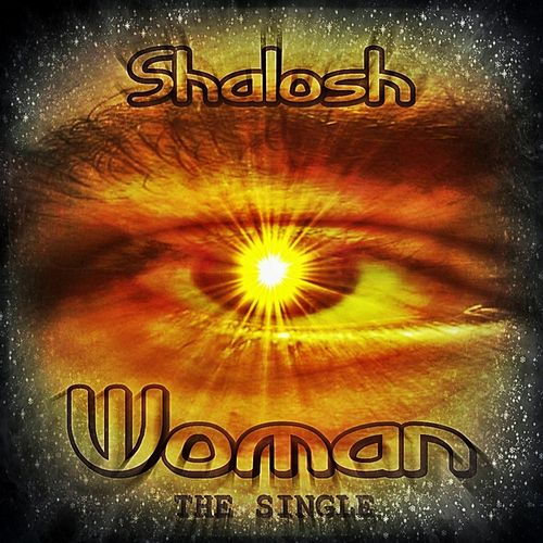 Woman by Shalosh
