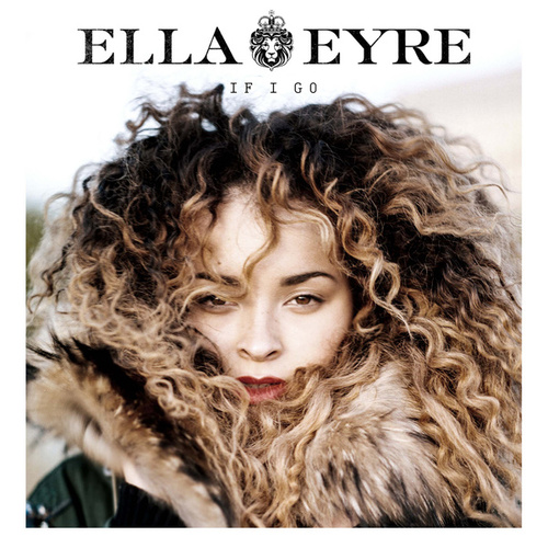 If I Go (Billon Remix) by Ella Eyre