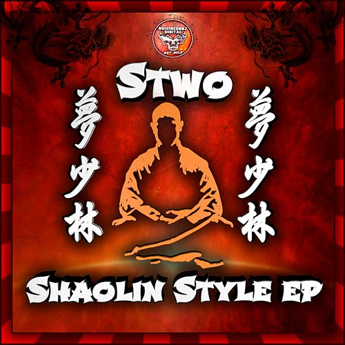 Shaolin Style - Single by Stwo