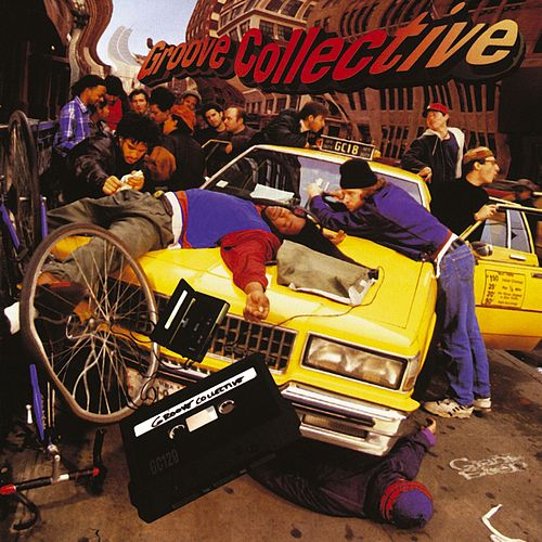 Groove Collective by Groove Collective