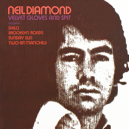 Velvet Gloves And Spit de Neil Diamond