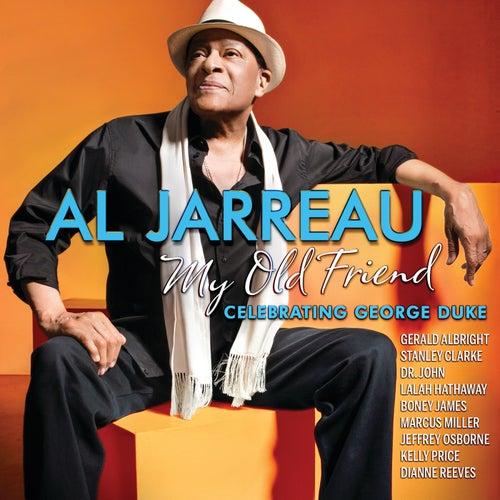My Old Friend: Celebrating George Duke de Al Jarreau