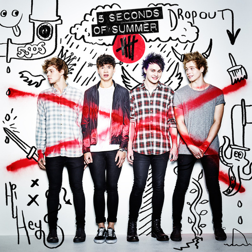 5 Seconds Of Summer (Deluxe) de 5 Seconds Of Summer