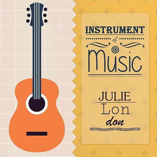 Instrument Of Music by Julie London