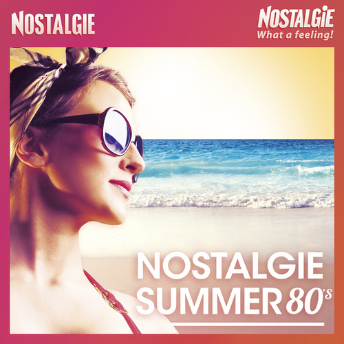 Nostalgie Summer Party 80's de Various Artists