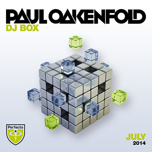DJ Box - July 2014 by Various Artists