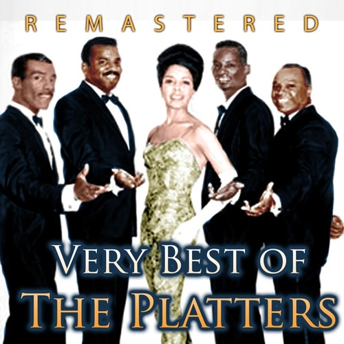 Very Best of The Platters de Dinah Washington