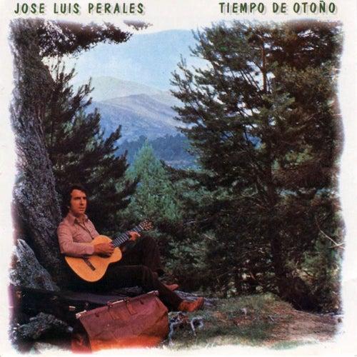 Tiempo de otoño de Jose Luis Perales