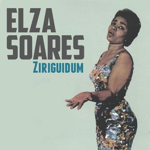 Ziriguidum de Elza Soares