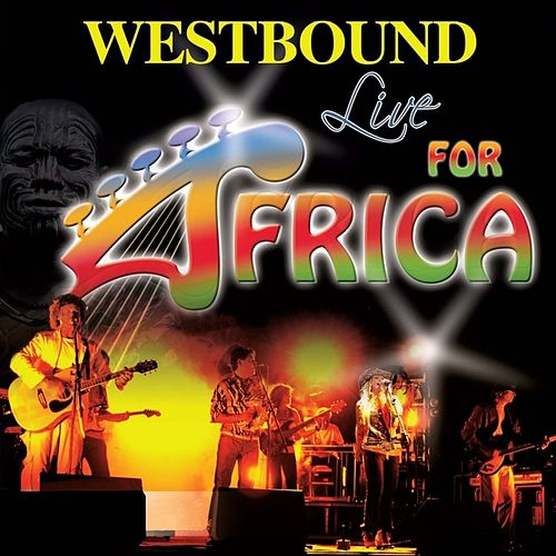 Live for Africa by Westbound