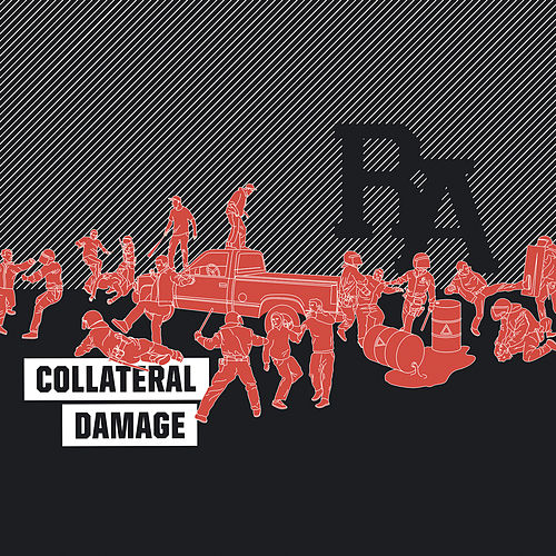 Collateral Damage von RA